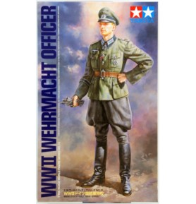 TAMIYA 36315 Figurki Oficer Wehrmachtu