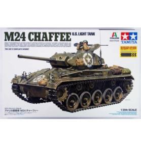 TAMIYA 37020 Czołg M24 Chaffee