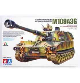 TAMIYA 37022 Haubica M109A3G
