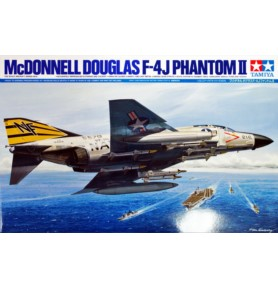 TAMIYA 60306 Myśliwsko-bombowy McDonnell Douglas F-4 J Phantom II