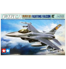 TAMIYA 60315 Myśliwiec F-16CJ Block 50 Fighting Falcon