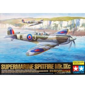 TAMIYA 60319 Myśliwiec Supermarine Spitfire Mk.IXc