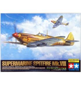 TAMIYA 60320 Myśliwiec Supermarine Spitfire Mk.VIII