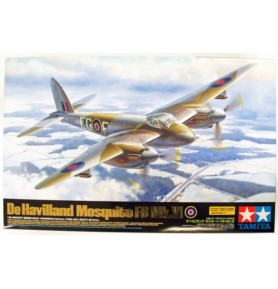 TAMIYA 60326 Wielozadaniowy De Havilland Mosquito FB Mk.VI