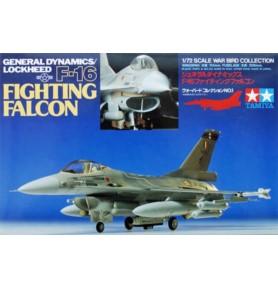 TAMIYA 60701 Myśliwiec General Dynamics F-16 Fighting Falcon