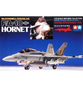 TAMIYA 60702 Myśliwiec McDonnell Douglas F/A-18 Hornet