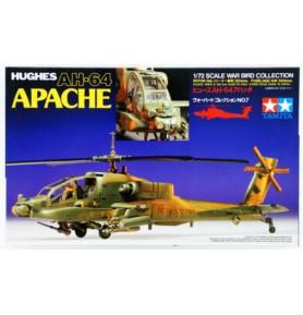 TAMIYA 60707 Śmigłowiec Hughes AH-64 Apache
