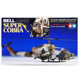 TAMIYA 60708 Śmigłowiec Bell AH-1W Super Cobra