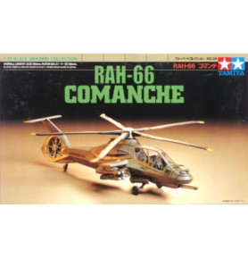 TAMIYA 60739 Śmigłowiec RAH-66 Comanche