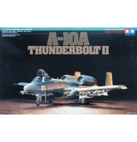 TAMIYA 60744 Szturmowy A-10A Thunderbolt II
