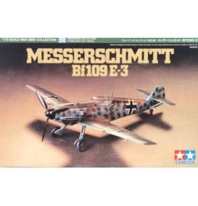 TAMIYA 60750 Myśliwiec Messerschmitt Bf109 E-3