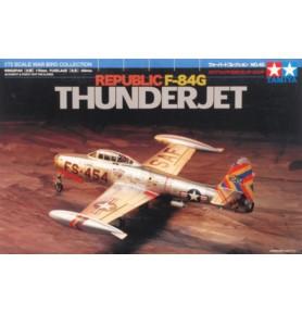 TAMIYA 60745 Odrzutowiec Republic F-84G Thunderjet