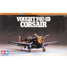 TAMIYA 60752 Myśliwiec Vought F4U-1D Corsair