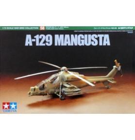 TAMIYA 60758 Śmigłowiec A-129 Mangusta