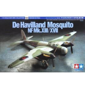 TAMIYA 60765 Wielozadaniowy De Havilland Mosquito NF Mk XIII/XVII