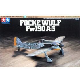 TAMIYA 60766 Myśliwiec Focke Wulf Fw190 A-3