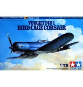 TAMIYA 60774 Myśliwiec Vought F4U-1 Bird Cage Corsair