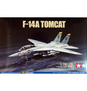 TAMIYA 60782 Myśliwiec F-14A Tomcat