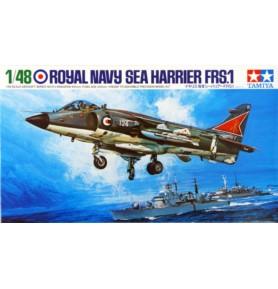 TAMIYA 61026 Rozpoznawczy Royal Navy Sea Harrier FRS.1