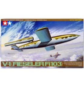TAMIYA 61052 Samolot-pocisk V-1 (Fieseler Fi103)