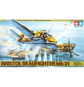 TAMIYA 61053 Myśliwiec Bristol Beaufighter Mk.VI