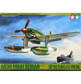 TAMIYA 61054 Wodnosamolot Aichi M6A1 Seiran