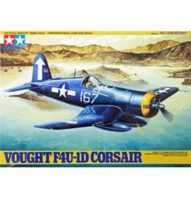 TAMIYA 61061 Myśliwiec Vought F4U-1D Corsair