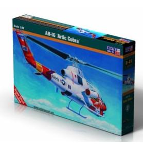 MISTERCRAFT B-01 Śmigłowiec AH-1G Arctic Cobra