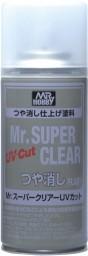 Mr.Hobby B-523 Lakier do farb serii C Mr. Super Clear