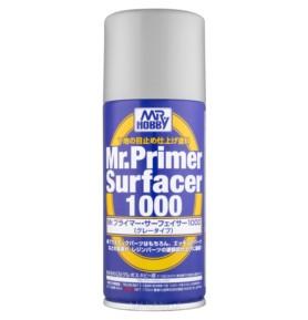 Mr.Hobby B-524 Podkład w sprayu Mr.Primer Surfacer 1000