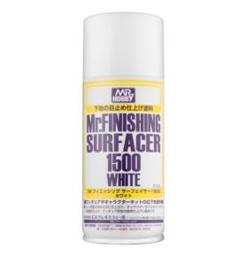 Podkład w sprayu Mr.Finishing 1500