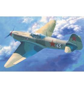 MISTERCRAFT B-19 Samolot myśliwski YAK-1 Normandie