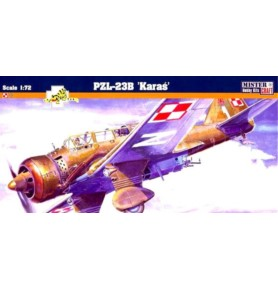 MISTERCRAFT B-29 Bombowiec PZL-23B Karaś
