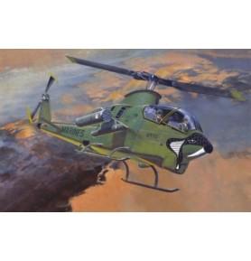 MISTERCRAFT B-34 Śmigłowiec AH-1G Marines