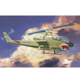 MISTERCRAFT B-31 Śmigłowiec AH-1G Vietnam