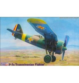 MISTERCRAFT B-37 Samolot P-7A Transylvanian F.