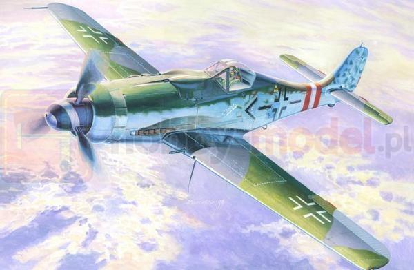 MISTERCRAFT C-07 Samolot FW 190D-9