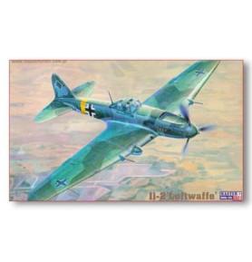 MISTERCRAFT C-24 Samolot IL-2 Luftwaffe