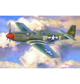 MISTERCRAFT C-48 Samolot P-51 B5 Bee