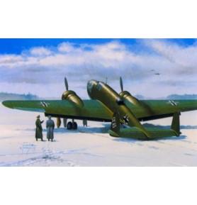 MISTERCRAFT D-07 Bombowiec P-37A Bis