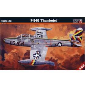 MISTERCRAFT C-90 Samolot F-84 Thunderjet