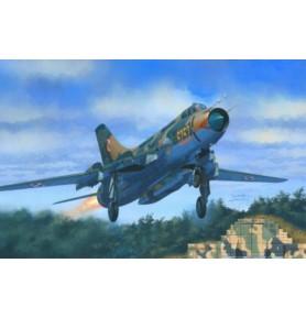 MISTERCRAFT D-13 Samolot SU 20R