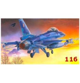 MISTERCRAFT D-116 Samolot F-16C Jastrząb
