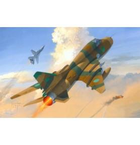 MISTERCRAFT D-14 Samolot SU-22 M3 GOS