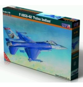 MISTERCRAFT D-105 Myśliwiec F-16C Block 42