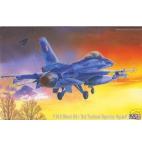 MISTERCRAFT D-115 Myśliwiec F-16CJ