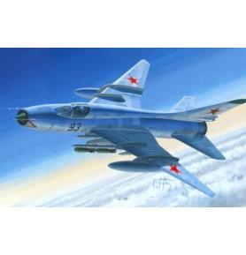MISTERCRAFT D-15 Samolot SU-17 MS AFG