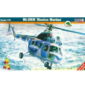 MISTERCRAFT D-150 Śmigłowiec MI-2 Mexico Marin