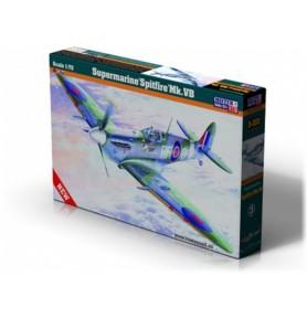 MISTERCRAFT D-203 Samolot Spitfire Mk. VB