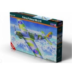 MISTERCRAFT D-217 Samolot Fairey Fulman Mk.I/Ii